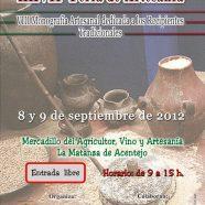 Feria de Artesanía de La Matanza.