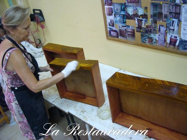 La Restauradora - clases 2013  (11)