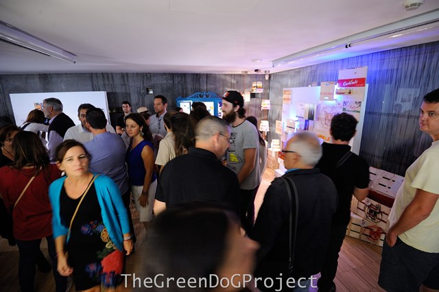 TheGreenDoGProject en el TEA oct 2013 (11)