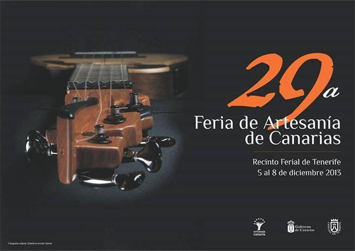 29ªFeria Regional de Artesania dic2013