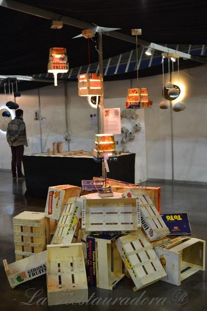 La Restauradora - Feria Regional de Artesania dic2013 (11)