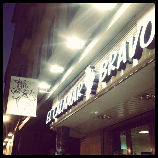 La Restauradora - Zaragoza