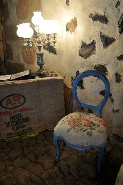 La Restauradora en la VI Feria ALMONEDA (3)