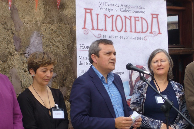 VI Feria ALMONEDA San Miguel de Abona (77)