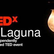 Møbel en TEDxLaLaguna