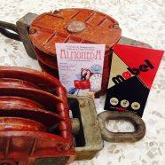 VII Feria ALMONEDA: Antigüedades, Vintage y Coleccionismo.