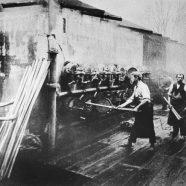 Thonet. La Revolución del Mueble.