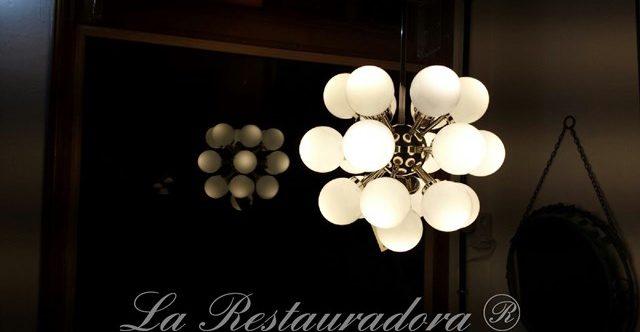 Iconos del diseño: La lámpara Sputnik