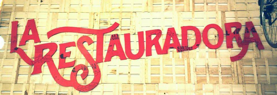 La Restauradora – tienda