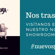 La Restauradora – Showroom