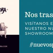 La Restauradora – Showroom